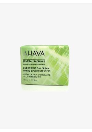 AHAVA Deadsea mineral radiance day cream spd15 50ml