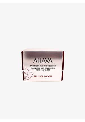 AHAVA Deadsea overnight deep wrinkle mask