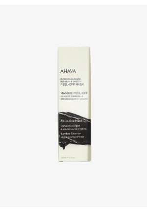 AHAVA Deadsea peel off mask 125ml