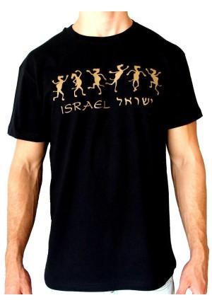 T-shirt Dancing camel
