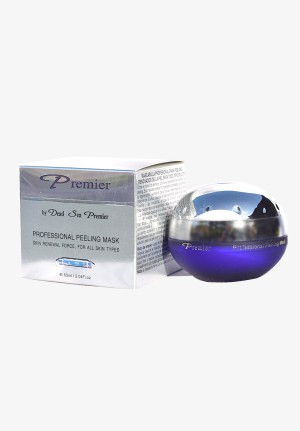Premier Professional Peeling Mask 60ml