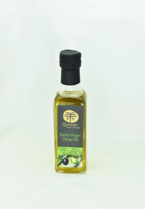 Qumran Extra Virgin Olive Oil 100ml