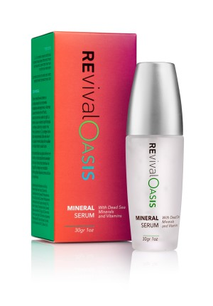 REVIVAL OASIS Mineral Serum 30ml