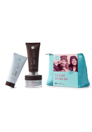 REVIVAL Deadsea Teenage Kit