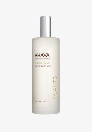 AHAVA Dry Oil Body Mist 100ml