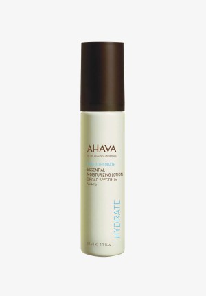 AHAVA Essential Moisturizing Lotion 50ml