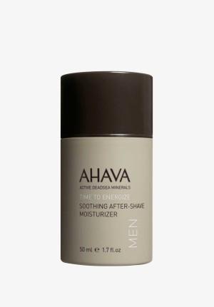 AHAVA MEN Soothing After Shave Moisturizer 50ml
