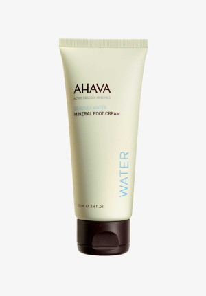 AHAVA Mineral Foot Cream 150ml