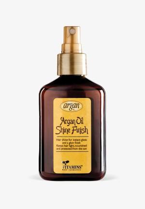 ARGAN Oil Shine Finish 150ml
