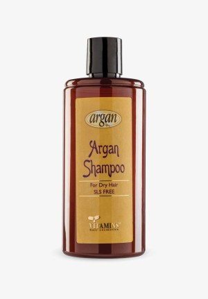 ARGAN Shampoo For Dry Hair 500ml