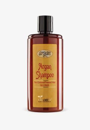 ARGAN Shampoo For Colored & Treated Hair 500ml