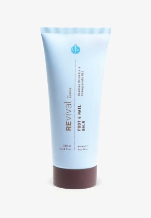 REVIVAL Foot & Nail Balm 100ml