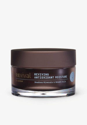 REVIVAL Reviving Antioxidant Moisture Very Dry Skin 50ml