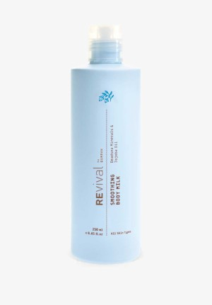 REVIVAL Smoothing Body Milk 250ml