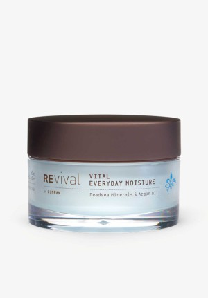 REVIVAL Vital Everyday Moisture 50ml