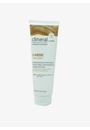 AHAVA D-Medic foot cream 100ml