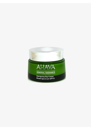 AHAVA Deadsea mineral radiance day cream spd15 50ml