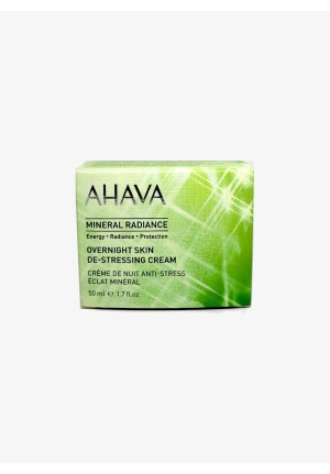 AHAVA Deadsea mineral radiance overnight skin 50ml