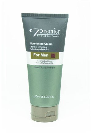Premier Nourishing Cream for Men 125ml