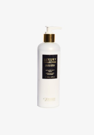 Premier aromatic body cream 250ml