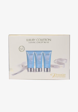 Premier Luxury Collection Scientific Concept Trio Kit