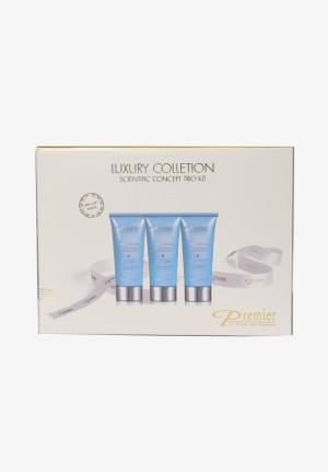 Premier Luxury Collection Scientific Concept Trio Kit