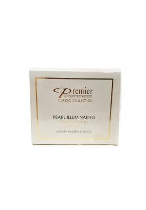 Premier PEARL ILLIMINATING Whitening cream 60ml