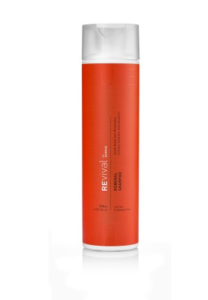 REVIVAL Mineral Shampoo For Dry & Damaged Hair 300gr
