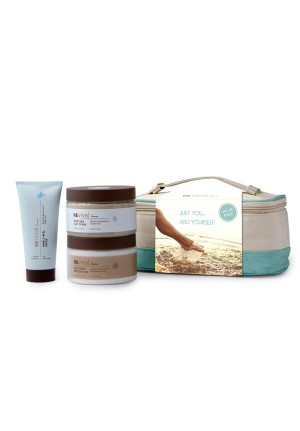 REVIVAL SPA At Home Kit