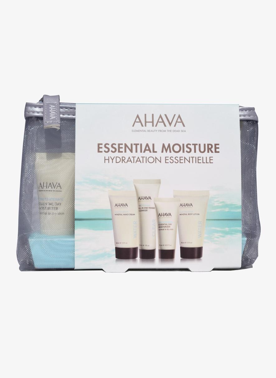 Essential moisture hydratation essentielle kit