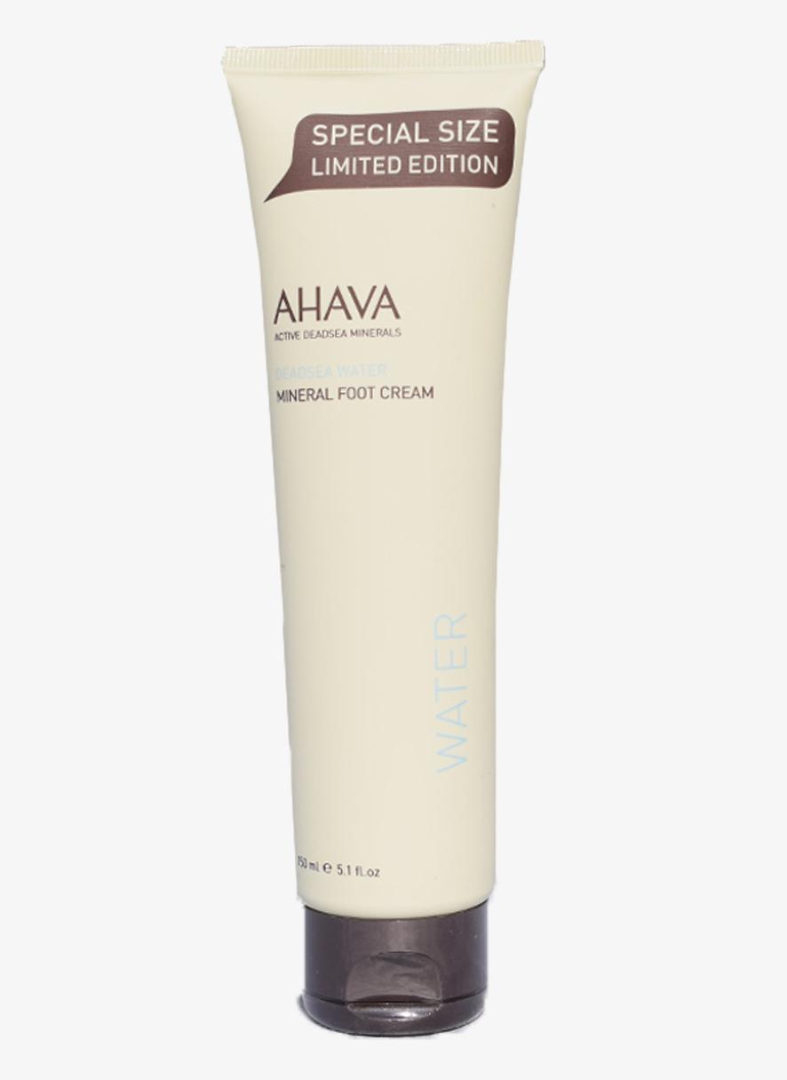 AHAVA Mineral Foot Cream 150ml