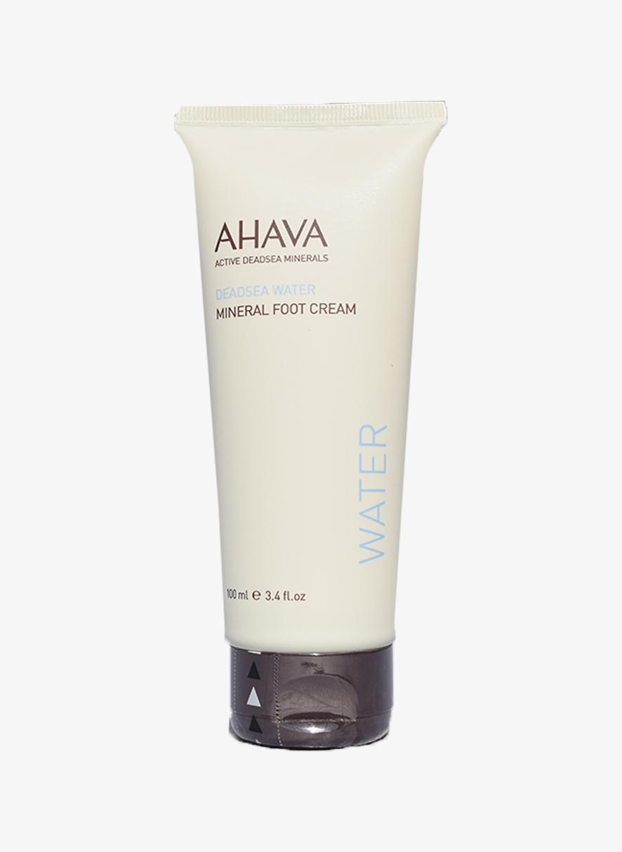 AHAVA FOOT CREAM 100 ML